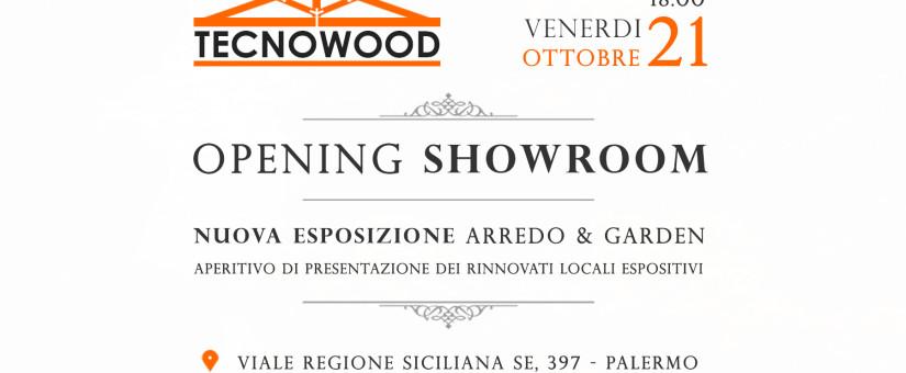 Opening Showroom Arredo