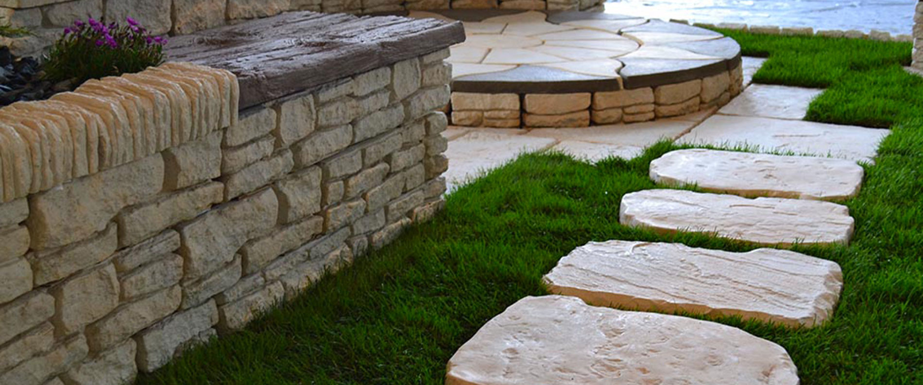 Progettazione e consulenza terrazzi e giardini