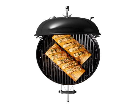 Barbecue & Forni