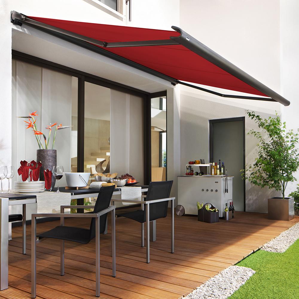 tende per balconi terrazze
