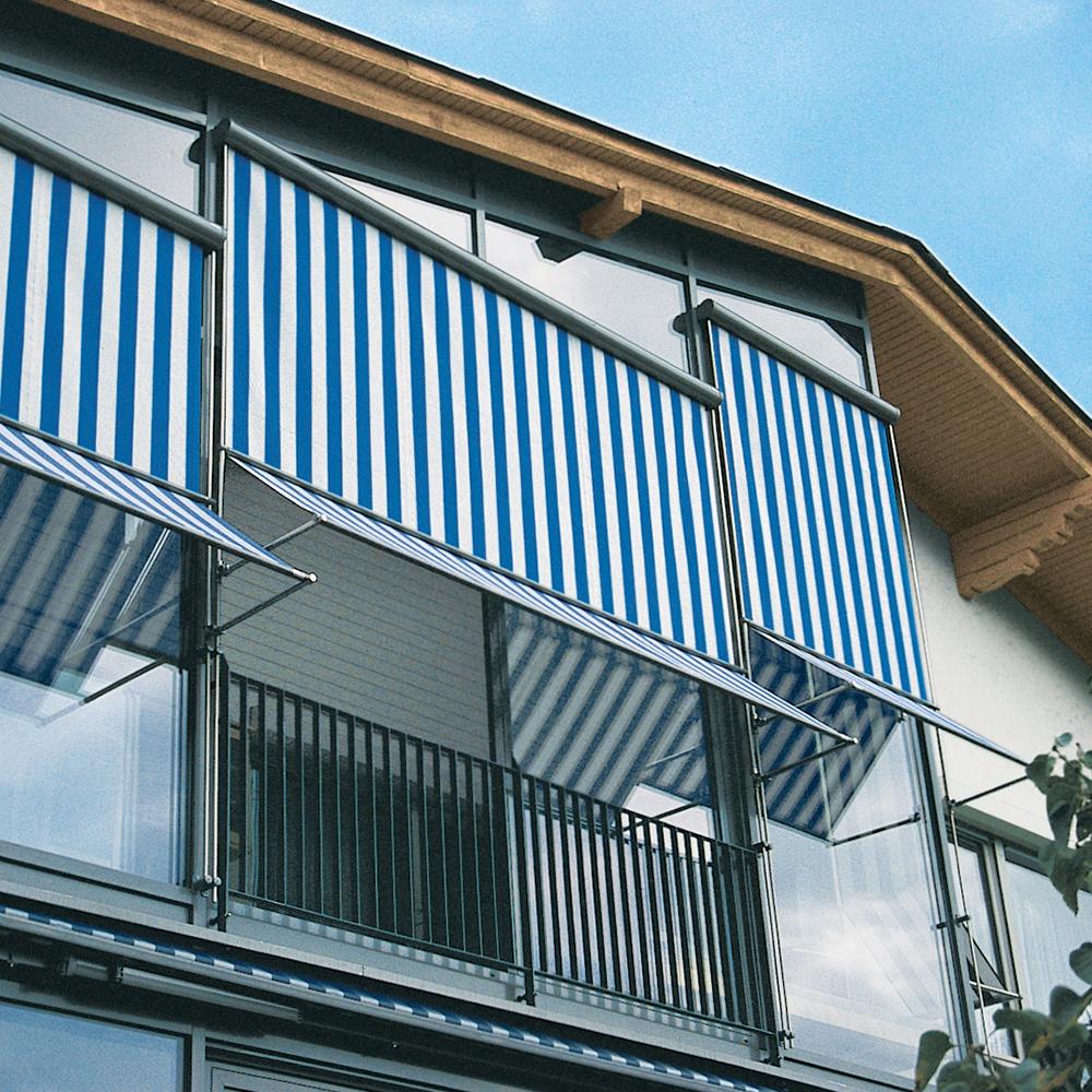 tende verticali per finestre