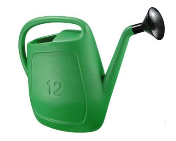 Annaffiatoio 12l Verde Professionale