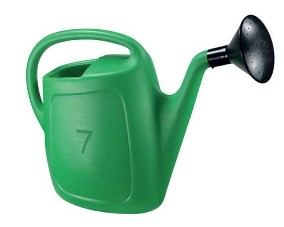 Annaffiatoio 7l Verde Professionale