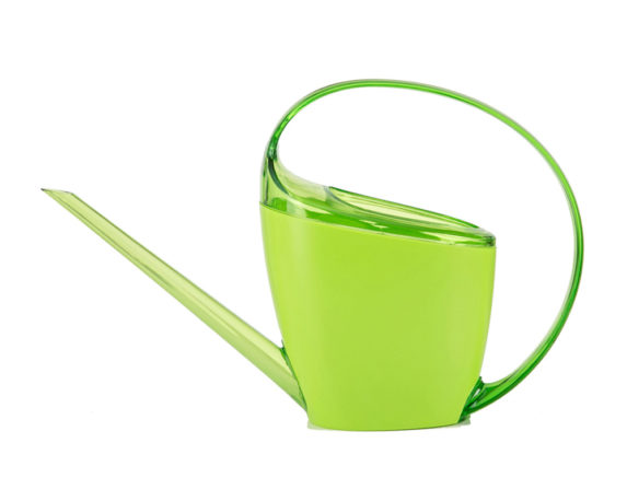 Annaffiatoio Loop Light Green