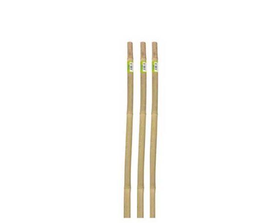 Canne Bamboo Naturali 150 Cm