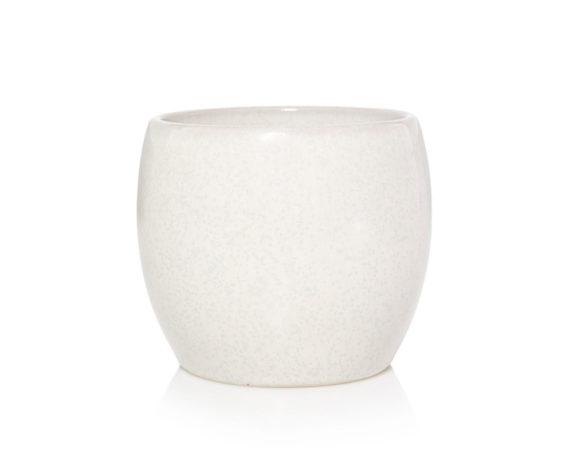 Bruciatore Elettrico Addison Glazed Ceramica