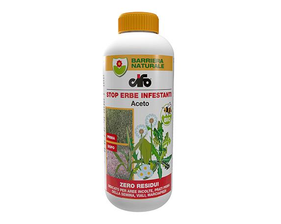 Aceto Erbicida 1l Cifo