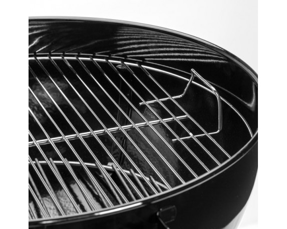 bbq compact kettle colore nero carbone1 1