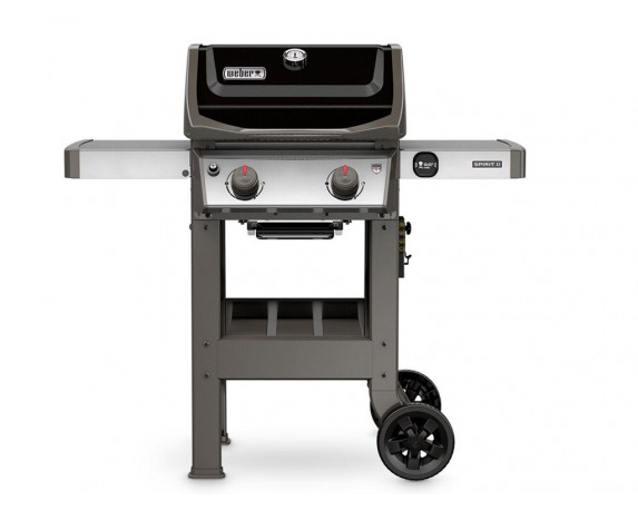Barbecue Spirit Ii Gbs E-210 A Gpl