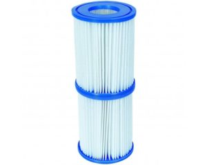 cartuccia ricambio filter cartride ii 1