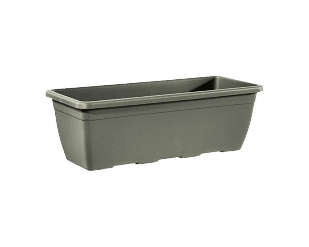 cassetta naxos 50 cm veca vasi e coprivaso giardino plastica 5 2 1