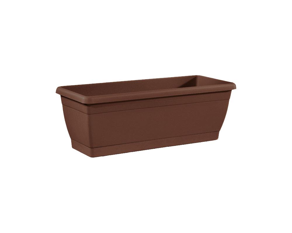 cassetta roxanne 40 cm cm veca vasi e coprivaso giardino plastica 1 1
