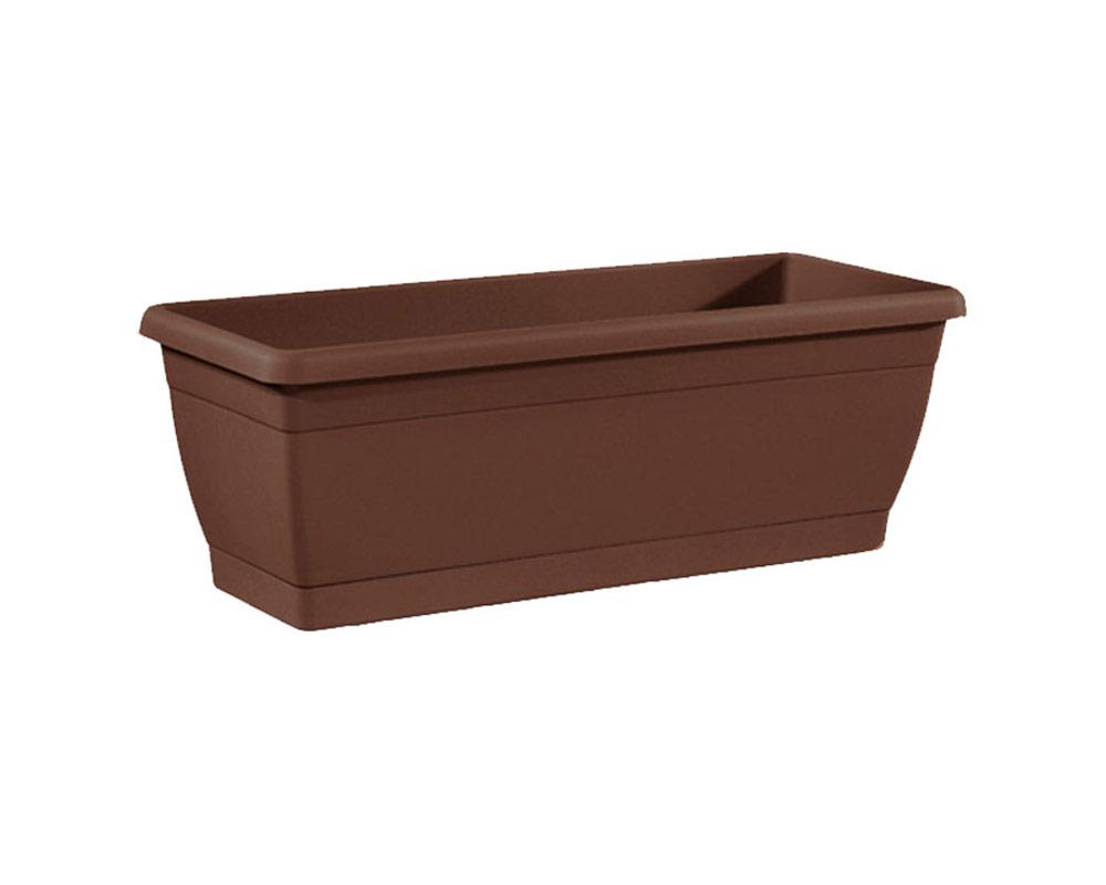 cassetta roxanne 60 cm c supporto veca vasi e coprivaso giardino plastica 1 1