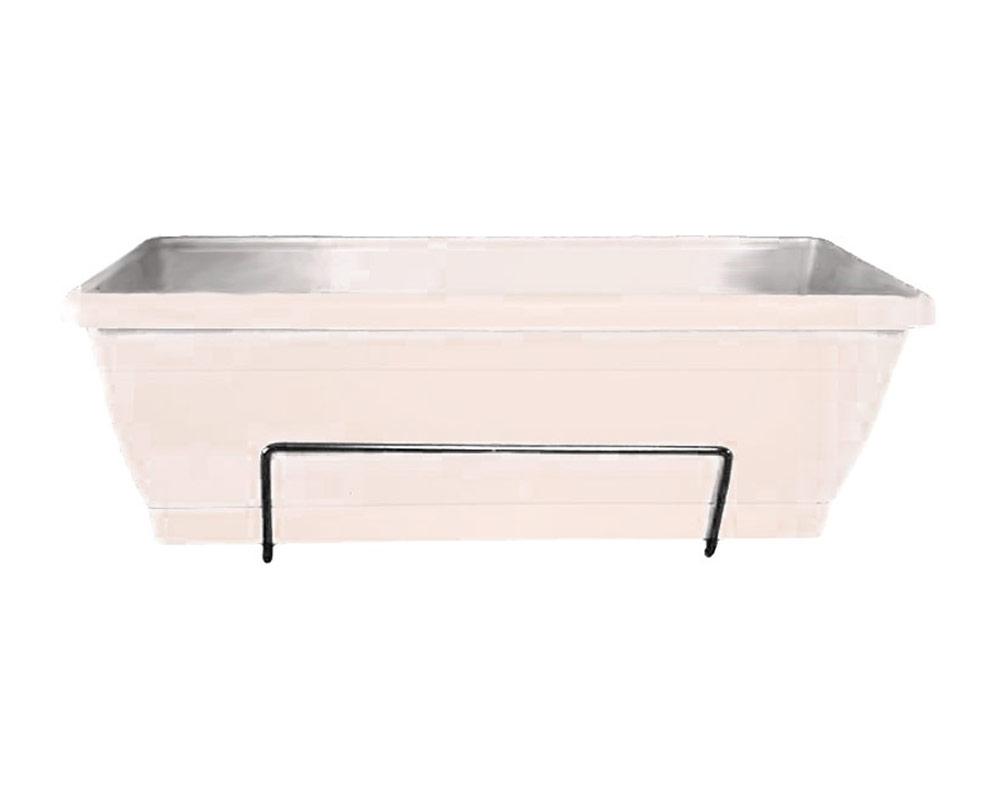 cassetta roxanne 60 cm c supporto veca vasi e coprivaso giardino plastica 4 1