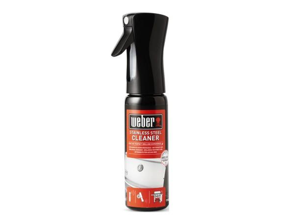 detergente weber x acciaio inox 300ml 1