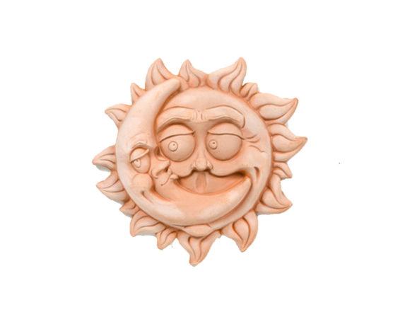 Sole&luna Jolly Terracotta