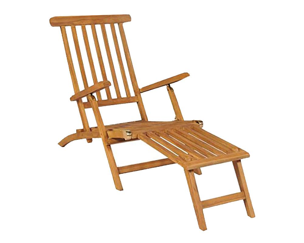 lettino reclinabile 1 teak indoexim complementi relax arredo giardino chaise loongue lettini legno