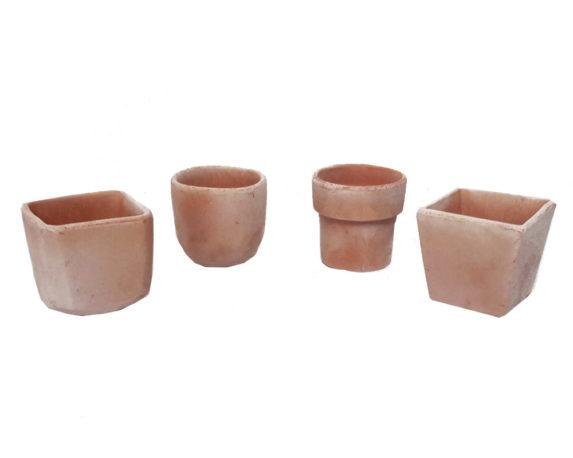 Baby Pot D8cm Terracotta Chiara