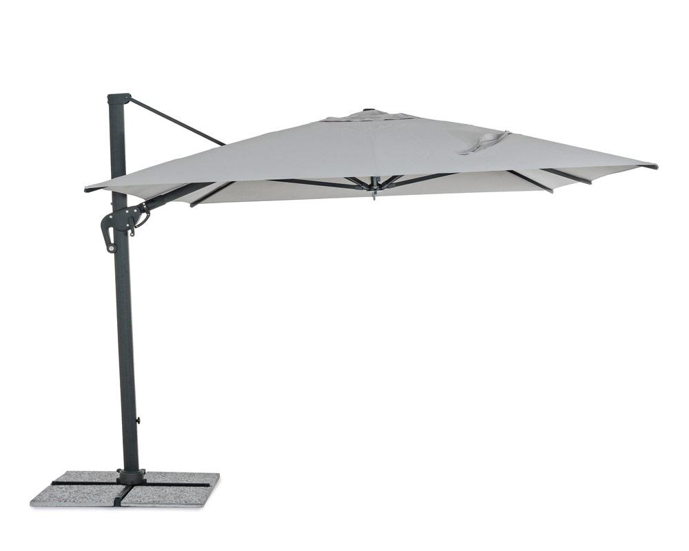 ombrellone a braccio ines arredo giaridno relax ombrellone bizzotto alluminio poliestere 9 2