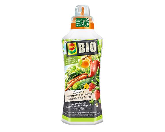 Concime Liquido Orto/frutta 1lt Compo