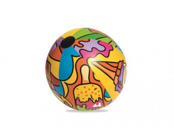 pallone pop gonfiabile art collection 1 1