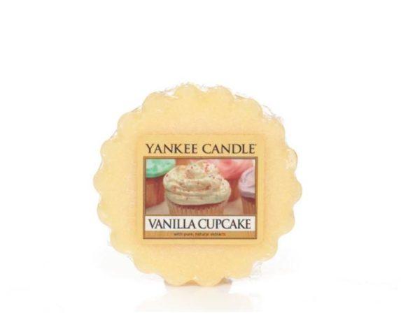 Candela Vanilla Cupcake Tart Classic