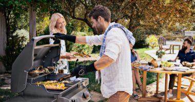 Barbecue A Regola D'arte
