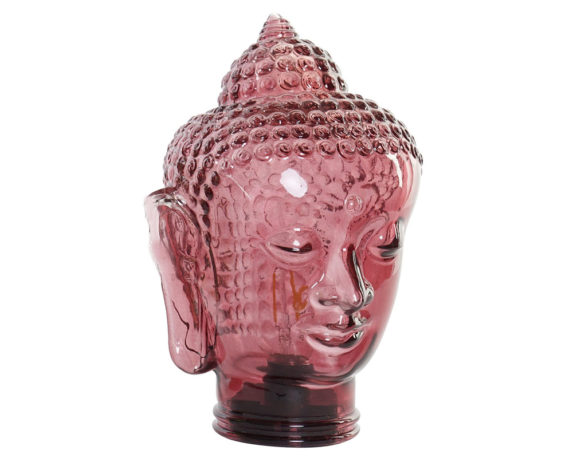 Buddha Luminoso Led Vetro