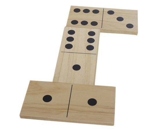 Domino Per Bambini Legno