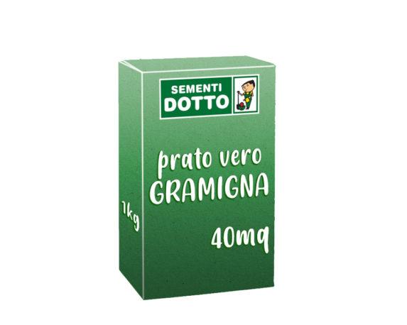 Prato Vero Gramigna 1kg