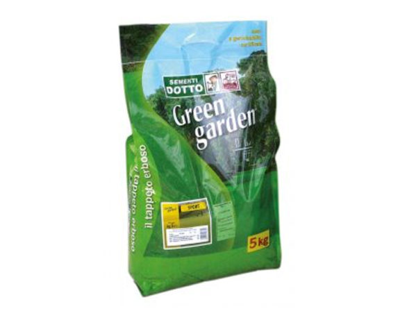 Green Garden Sport 5kg