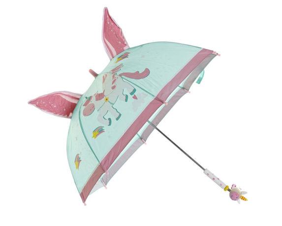 Ombrello Per Bambini Fiaba Poliestere