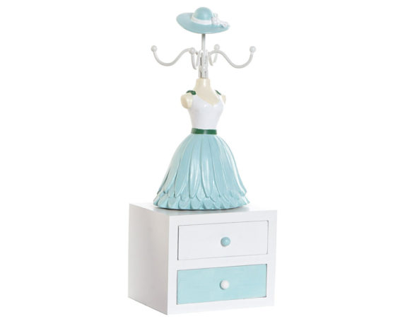 Porta Gioielli Lady Ballerina Ass.