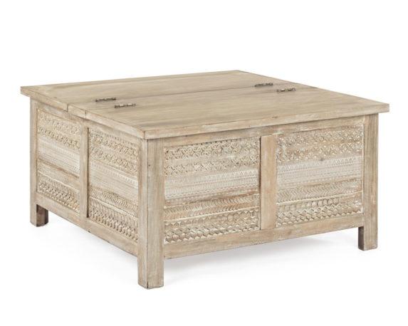 Tavolino Mayra C-contenitore