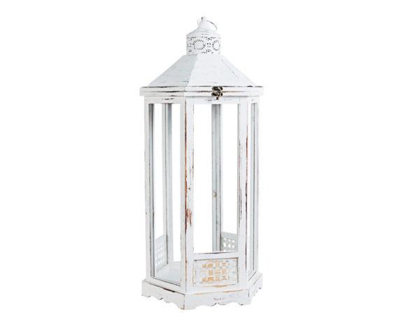 Lanterna Farah Esagonale Large