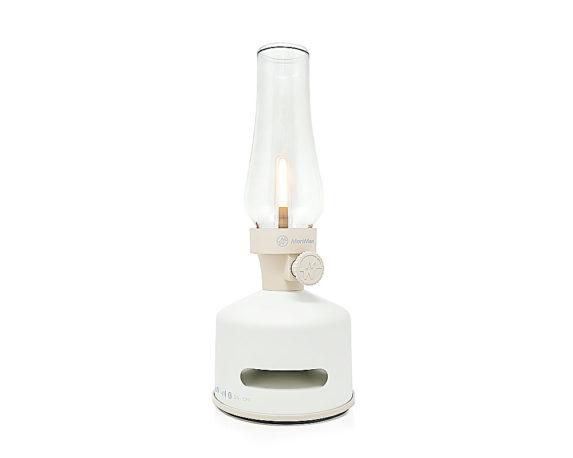 Lanterna Led C-speaker Beach House