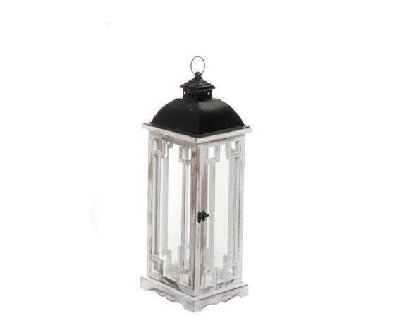 Lanterna Arasbeque Small Decapato