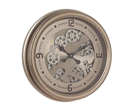 Orologio Parete Engrenage D52