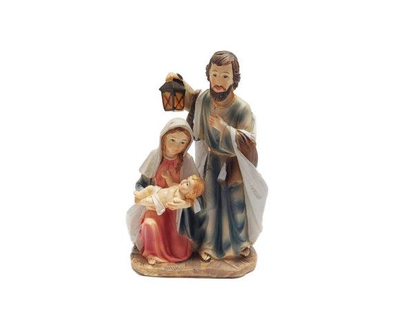 Sacra Famiglia NativitÀ H15