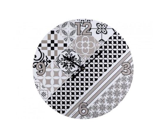Orologio Alhambra Legno