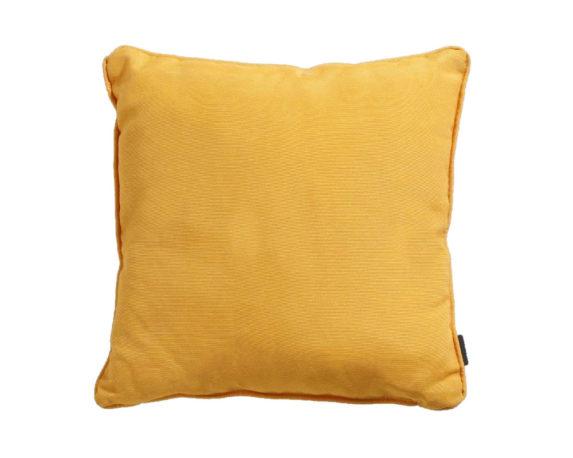 Cuscino Pillow Giallo 45×45 Cotone
