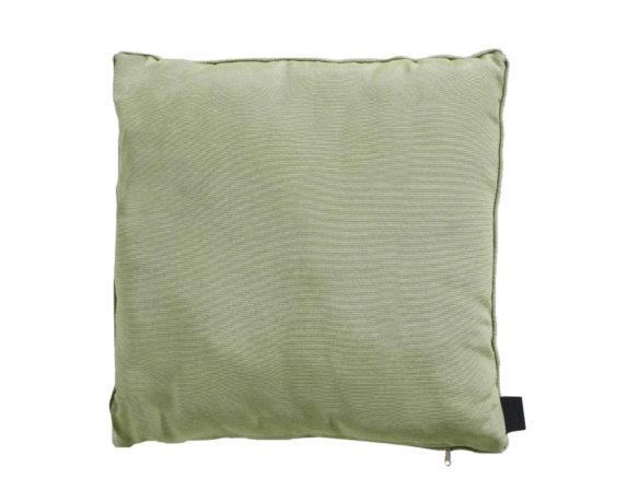 Cuscino Pillow Verde 45×45 Cotone