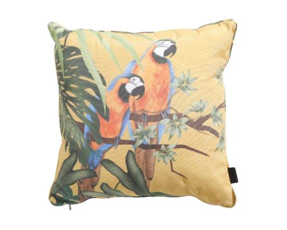 Cuscino Pillow Riff 50×50 Cotone
