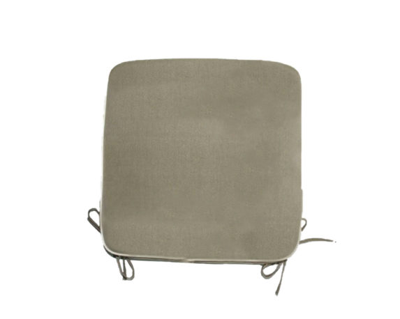 Cuscino Seduta Quadrato Monika