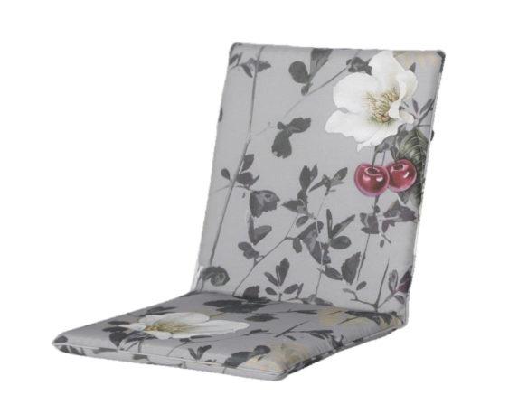 Cuscino Seduta Bassa Zara 97×49 Cotone