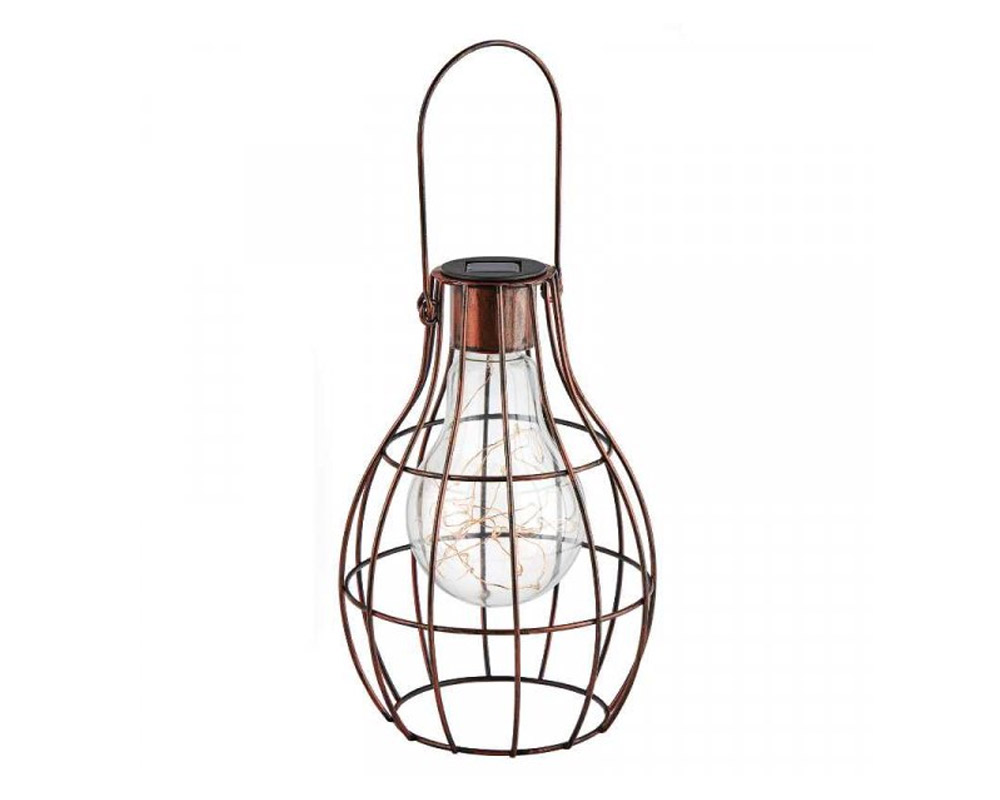 LAMP EUREKA XLARGE 26X18CM 5050642020442