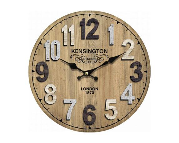 Orologio Kensington Mdf