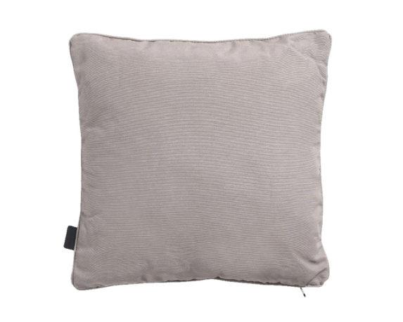 Cuscino Pillow Taupe 45×45 Cotone